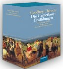 Die Canterbury Tales auf deutsch in Prosaform