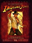 Indiana Jones Box Set mit 4 DVDs